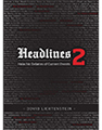 Headlines2 by Dovid Lichtenstein